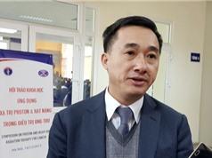 Việt Nam sắp có trung tâm xạ trị ung thư hiện đại nhất khu vực