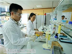 Việt Nam đã có những nhóm nghiên cứu mạnh về vật liệu