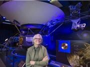 Người phụ nữ làm việc hơn 50 năm ở NASA