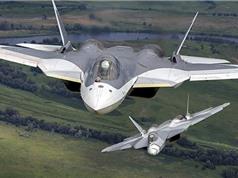 """Nga """"chơi trội"""" đặt mua cùng lúc 160 chiến đấu cơ Su-57"""