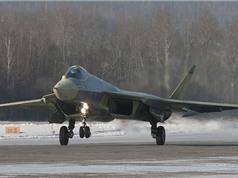 Lộ nơi sản xuất máy bay Su-57 của Nga