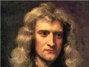 Isaac Newton không bị táo rơi vào đầu