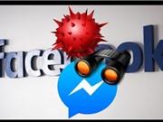 Cục an toàn thông tin lên tiếng về mã độc đào tiền ảo qua Facebook Messenger