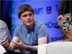 Gặp gỡ John Collison, tỷ phú công nghệ tự thân trẻ nhất thế giới