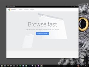Microsoft xóa Google Chrome khỏi Windows Store ngay khi được đưa lên