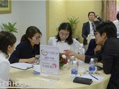Giao lưu kết nối công nghệ Việt Nam – Hàn Quốc