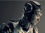 Robot sẽ trở nên thiết yếu trong cuộc sống của người Việt