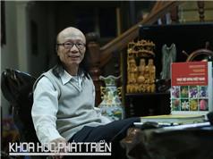 TS Nguyễn Hoàng Nghĩa: Tác giả của những giống cây rừng quốc gia