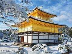 7 địa điểm đón mùa Đông hấp dẫn nhất Nhật Bản