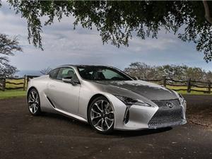 Top 10 xe cơ bắp Nhật Bản tốt nhất năm 2017
