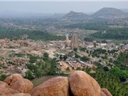 Bí ẩn bên trong thành phố của vua và các vị thần ở Ấn Độ