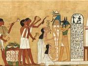 Khám phá thế giới bên kia của người Ai Cập cổ đại