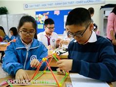 Giáo dục STEM, cần chuẩn bị cho cách mạng 4.0