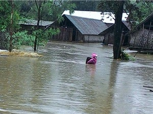 Đắk Lắk: Ứng dụng bộ công cụ dự báo lũ và cảnh báo ngập lụt