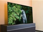 Top 4 mẫu TV OLED chất lượng nhất 2017