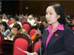 PGS-TS Lương Thu Hiền: Cần có cơ sở dữ liệu cập nhật về phụ nữ tham chính