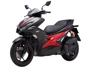 Bảng giá xe máy Yamaha tháng 12/2017