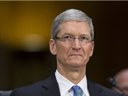 Apple thừa nhận làm giảm hiệu năng trên iPhone cũ