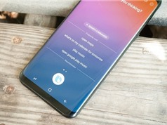 Bixby trên Note 8 có thể hiểu được tiếng phổ thông Trung Quốc