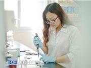 Mô hình sản xuất nhỏ cho sản phẩm từ phòng thí nghiệm