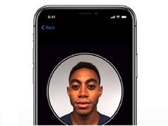 Face ID bị tố phân biệt chủng tộc