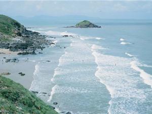 Chiêm ngưỡng phong cảnh cực đẹp của Vũng Tàu năm 1964