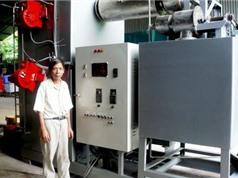 Hỗ trợ thương mại hóa công nghệ lò đốt rác thải y tế
