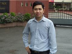 TS Bùi Hùng Thắng trong mắt học trò, đồng nghiệp
