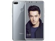 Huawei ra mắt smartphone 4 camera, màn hình FullView, giá hơn 4 triệu