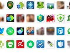 Xuất hiện virus làm hỏng điện thoại Android