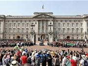 Bí mật thú vị về cung điện Buckingham nổi tiếng thế giới