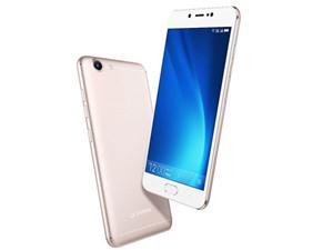 Gionee trình làng smartphone selfie, RAM 4 GB, giá 5,66 triệu