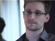Edward Snowden viết ứng dụng giúp bảo vệ laptop