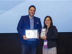 Startup về y tế điện tử của Việt Nam giật giải trong Cuộc thi khởi nghiệp ASEAN