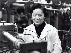 """Người phụ nữ bị Hội đồng Nobel Vật lý """"bỏ sót"""""""