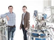 Thiết kế con chip máy tính lượng tử hoàn chỉnh đầu tiên
