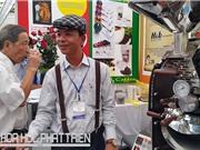 Đầu tư công nghệ, liên kết tạo chuỗi nâng giá trị cho cây cà phê