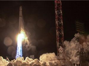 Nga lại mất liên lạc với vệ tinh phóng cho Angola
