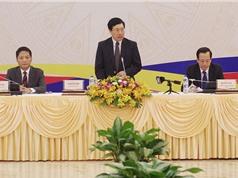 Việt Nam đẩy mạnh hợp tác kinh tế số, an ninh mạng trong khối ASEAN
