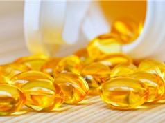 Nghiên cứu mới nghi ngờ quảng cáo Canxi và VitaminD giúp xương chắc khỏe
