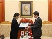 Chuẩn bị nội dung hợp tác KH&CN Việt Nam - Hàn Quốc
