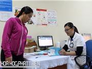 Hà Giang đã có bệnh viện điện tử