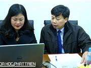 Bắc Giang: Chương trình NTMT thành công nhờ mối liên kết 5 nhà