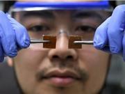 'Gương vỡ lại lành' - Phát hiện đột phá của nhà khoa học Nhật Bản