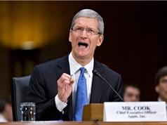 Làm chậm iPhone, Apple đối mặt với cáo buộc hình sự ở Pháp