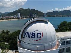 Đài thiên văn Nha Trang thúc đẩy phổ biến kiến thức về khoa học và công nghệ vũ trụ