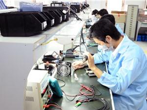 Tiếp tục hỗ trợ phát triển doanh nghiệp khoa học và công nghệ