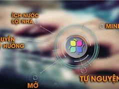 VIDEO: Hệ tri thức Việt số hóa được phát triển dựa trên triết lý nào?