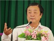 Bí thư tỉnh Đồng Tháp Lê Minh Hoan: Tri thức không chỉ dành riêng cho giới tinh hoa