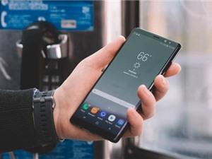 Samsung thừa nhận Galaxy Note 8 gặp vấn đề về pin